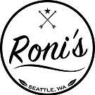 Roni's Bar by cocolovett