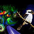 Bird's Mack our World. by EmilyWinter