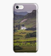 Fanad  County Donegal  Ireland iPhone Case/Skin