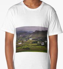 Fanad  County Donegal  Ireland Long T-Shirt
