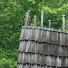 Wood Steel Water by FerrellCharles