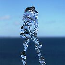 The Water Bubbler by tracyleephoto