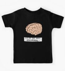 Abby Normal (Young Frankenstein) Kids Tee