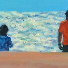 Untitled by Amanda Burns-Elhassouni