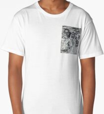Only One Way Long T-Shirt