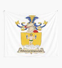 Wassermann Wall Tapestry