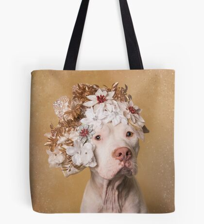 Flower Power, Maria Tote Bag