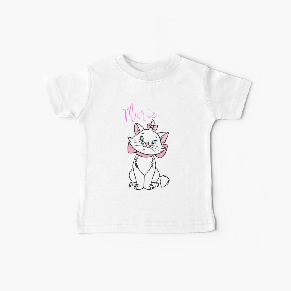 Marie Baby T-Shirt