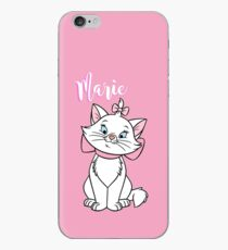 Marie iPhone Case