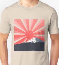 Fuji-san Unisex T-Shirt