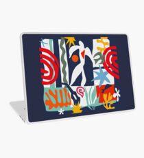 Inspiriert von Matisse Laptop Folie