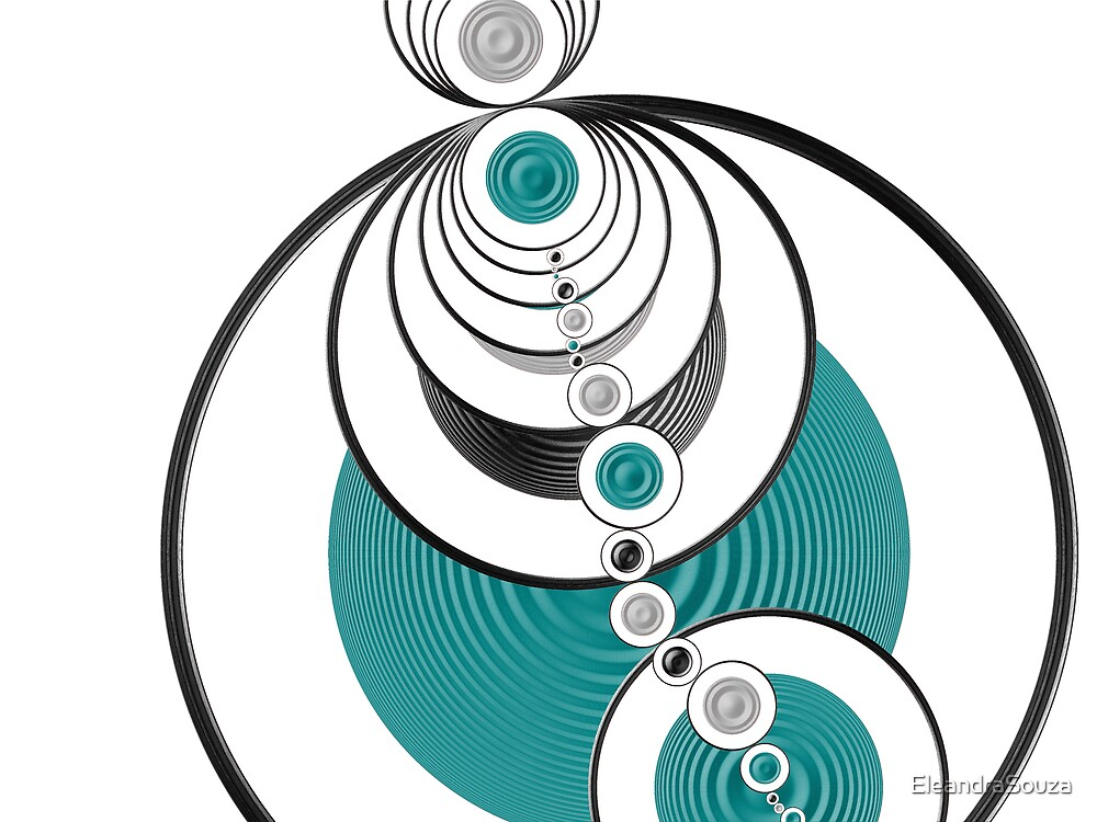 Rings by EleandraSouza