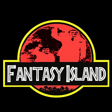 Fantasy Island by Speaklwd