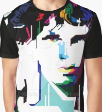 The JiM Graphic T-Shirt