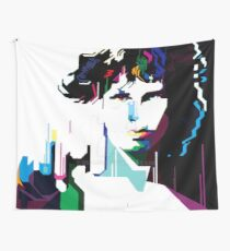 The JiM Wall Tapestry