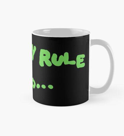 A Tribe Called Quest Check The Rhyme replica ATCQ Mug
