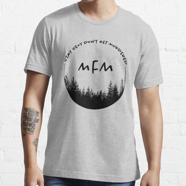 My Favorite Murder Essential T-Shirt