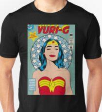 Yuri-G, PJ Harvey T-Shirt
