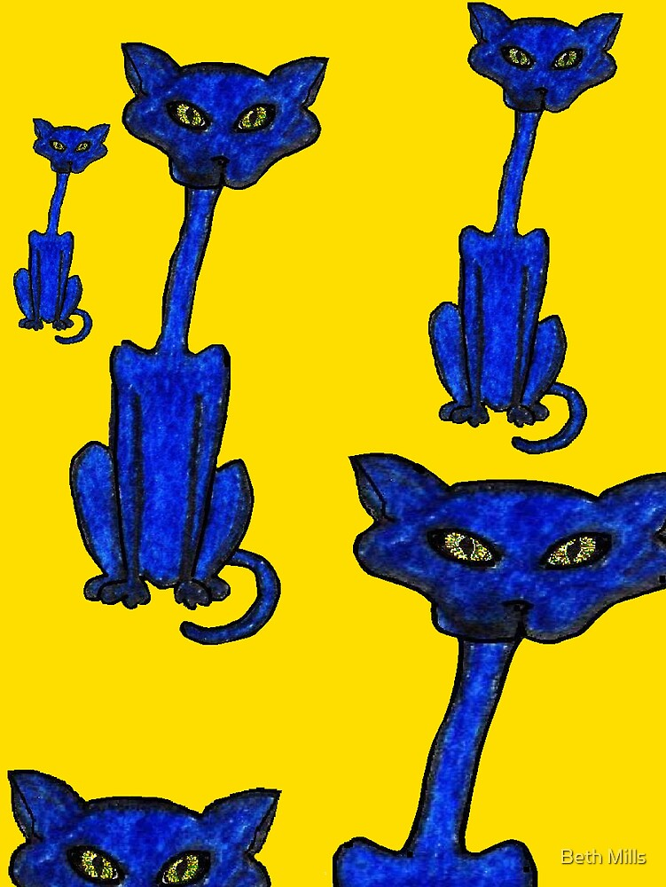 COPYcats by Beth Mills