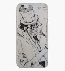 Frailty  iPhone Case
