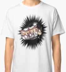 I Smite You - HTBAA T-Shirt (Original) Classic T-Shirt
