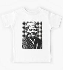 HARRIET TUBMAN Kinder T-Shirt
