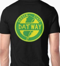 Dat Way Parkway T-Shirt