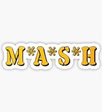 M*A*S*H Sticker