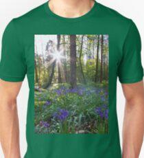 The Bluebells Northern Ireland T-Shirt