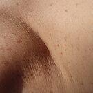 shoulder shadow by yvesrossetti
