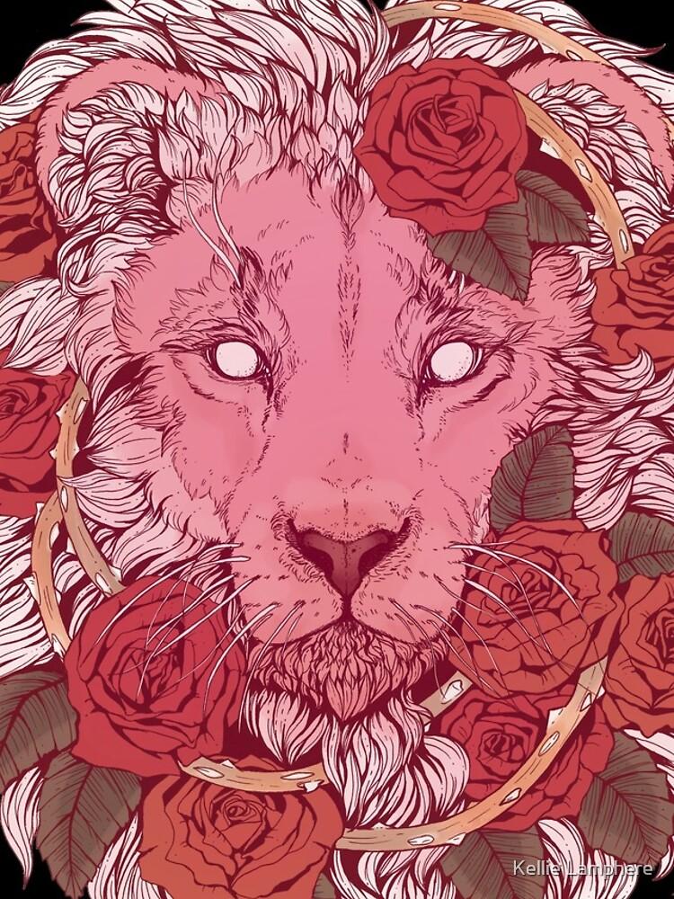 Löwe der Rosen von plaguedog