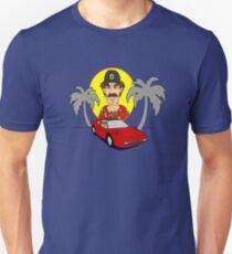 Magnum PI T-Shirt
