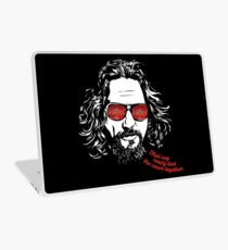 The Big Lebowski - The Dude Laptop Skin