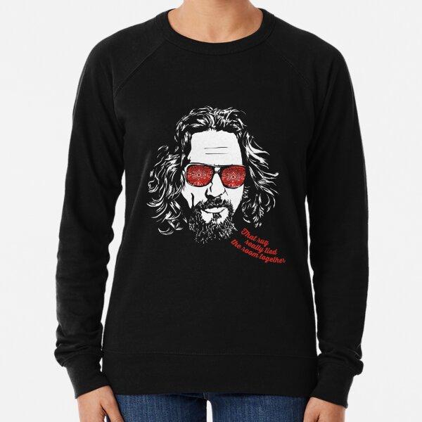 The Big Lebowski - The Dude Lightweight Sweatshirt