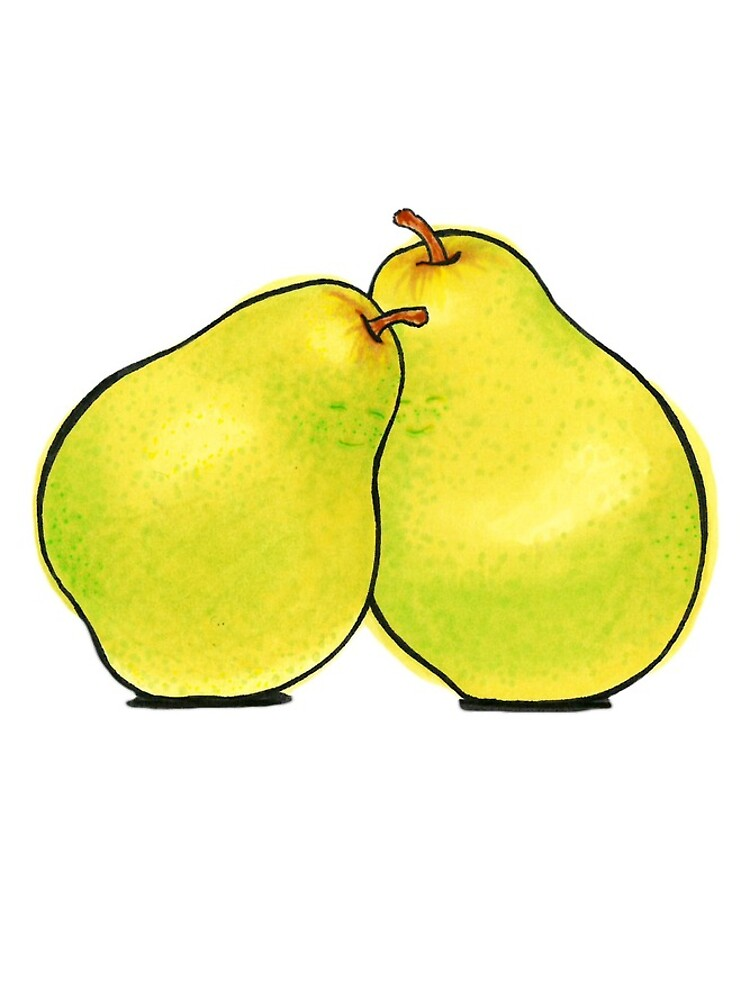 Pears by AccidentAvocado