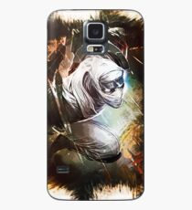 League of Legends SHOCKBLADE ZED Case/Skin for Samsung Galaxy