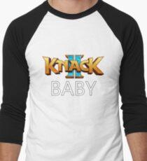 KNACK 2 BABY Baseball ¾ Sleeve T-Shirt