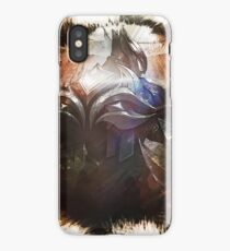 League of Legends CHAMPIONSHIP ZED iPhone Case/Skin
