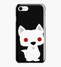 Ghost Puppy iPhone Case/Skin
