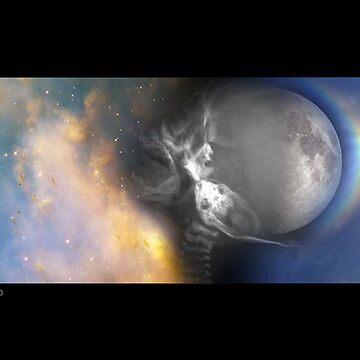 Lunar Mind 2 by arteology