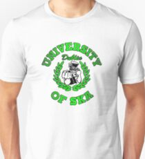 University of Ska Dublin Ireland Unisex T-Shirt
