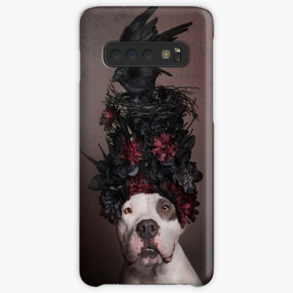 Flower Power, Captain Kidd Samsung Galaxy Snap Case