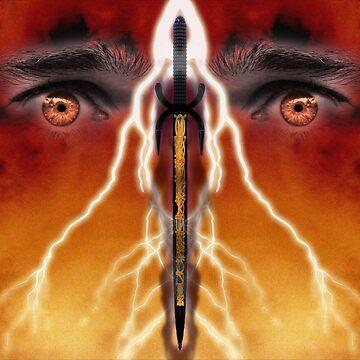 Stormbringer III by hugh023