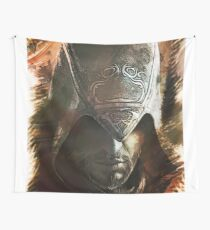 Ezio Auditore - ASSASSIN`S CREED Wall Tapestry