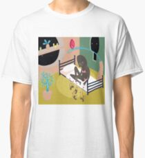 Going Back Classic T-Shirt