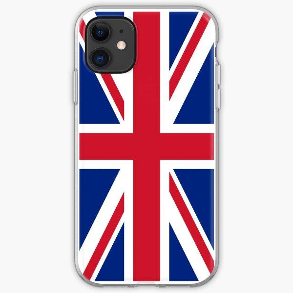 Union Jack iPhone Case iPhone Soft Case