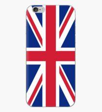 Vinilo o funda para iPhone Protector del iPhone de Union Jack