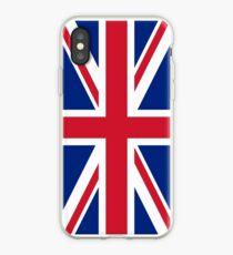 Union Jack iPhone Case iPhone Case