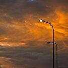 Light Posts by dcarphoto