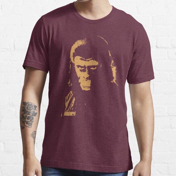 Caesar Ape Classic Yellow 1968 T-shirt essentiel